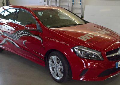 Mercedes-A-Klasse