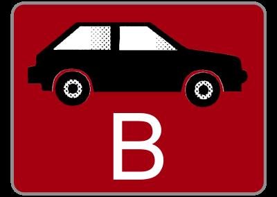 Klasse B